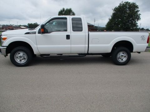 Pre-Owned 2014 Ford F-350SD XL 4WD
